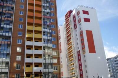 Новая программа льготной ипотеки может сделать ее недоступной в Петербурге