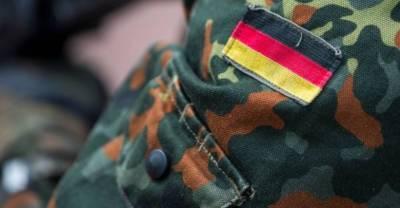Спевших песню про Гитлера немецких солдат вернут из Литвы в Германию