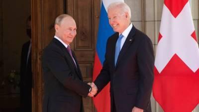 Реакция на саммит Байдена и Путина в США: от «положительных сигналов» до «тревоги»