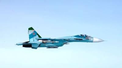 Литва и Эстония обвинили военную авиацию РФ в нарушении своих границ