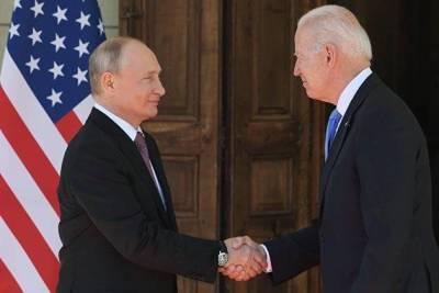 Эксперт оценил, как решения Путина и Байдена повлияют на рубль