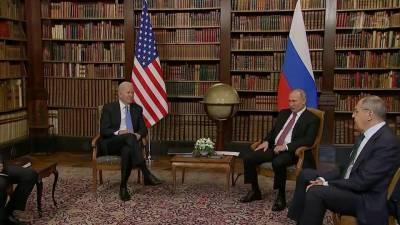 Во всем мире обсуждают итоги саммита Россия — США