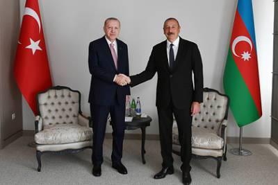 В Армении обвинили Алиева и Эрдогана в торговле людьми