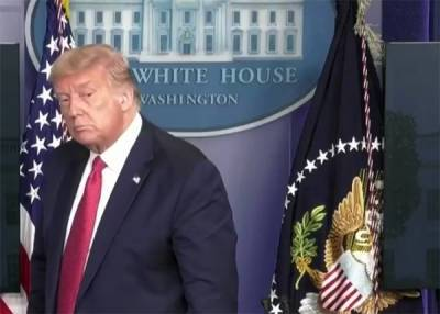 """""""Мы ничего не получили"""": Трамп не доволен итогами саммита в Женеве"""