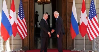 Чудес не будет. Почему встреча Байдена и Путина не решит проблем Украины