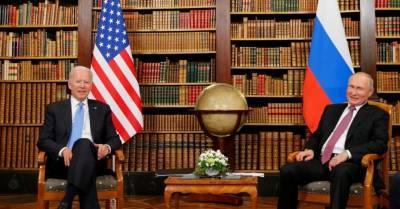 """""""Байден доволен, а Путину по барабану"""". Что пишут о саммите в Женеве"""
