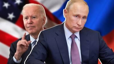 Экс-дипломат США оценил итоги переговоров Путина и Байдена