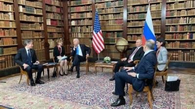Путин победил: назван главный итог саммита в Женеве