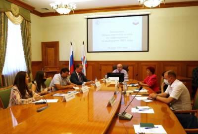 Общественная палата Ленобласти подготовила около двух тысяч кандидатов в наблюдатели на выборах