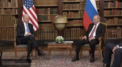 NI: победителями саммита в Женеве стали и Путин, и Байден