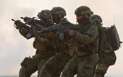 Германия вывела взвод из миссии НАТО в Литве после громкого скандала