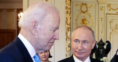"""Танцы вокруг """"Минска"""". Почему встреча Байдена и Путина не принесла прорыва по Украине"""