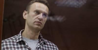 Песков сообщил, что Байден не поднимал тему обмена Навального в ходе саммита в Женеве