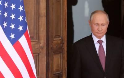В России оценили вероятность новой встречи Путина и Байдена