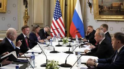 Россия и США запустят комплексный диалог по стратегической стабильности