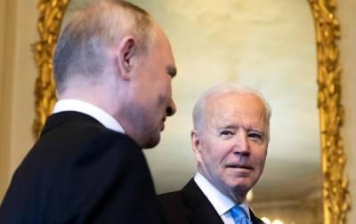 Байден проиграл. Пресса о саммите с Путиным