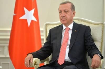 Эрдоган заявил о возможном создании турецкой военной базы в Азербайджане