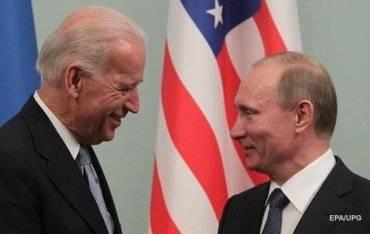 Стала известна программа встречи Байдена и Путина