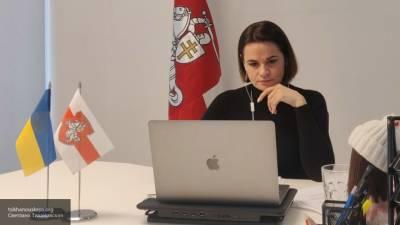 Советник Тихановской оценил переговоры Путина и Байдена в Женеве
