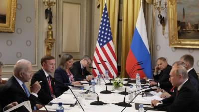 Все станет понятно примерно через полгода: эксперт оценил итоги встречи Путина и Байдена