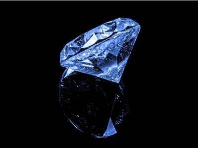 Найденный в Ботсване алмаз оказался третьим по величине из всех известных (фото)