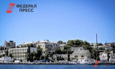 В Севастополе усложнили заселение в отели для туристов без прививки от коронавируса