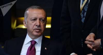 Заявления Эрдогана по шестисторонней платформе лицемерны - МИД Армении
