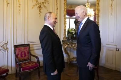 После встречи лидеров США и РФ глава МИД Литвы ожидает деэскалации в регионе