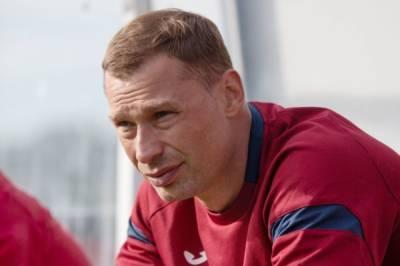 Тошич прокомментировал назначение Березуцкого на пост наставника ЦСКА