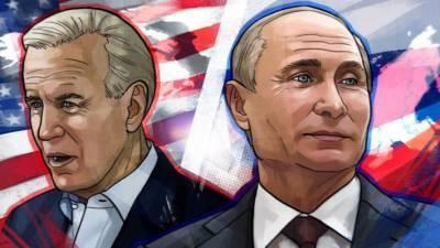 Отличия итоговых пресс-конференций Путина и Байдена «взорвали» соцсети