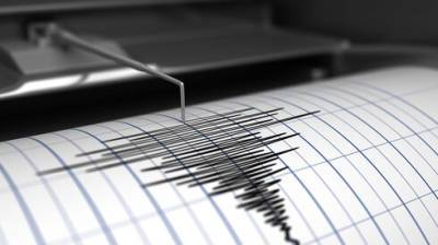 Землетрясение на юге Израиля: подземные толчки к юго-востоку от Димоны