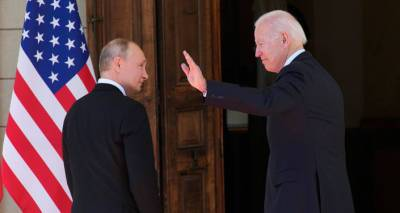 """""""Без кулаков и объятий"""" - ждать ли прорыва от встречи Путина и Байдена"""