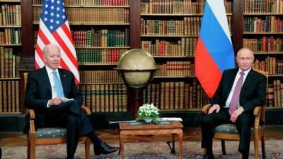 В Белом доме назвали встречи на высшем уровне с участием Байдена необычайно продуктивными