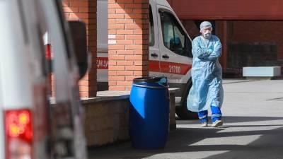 Беглов назвал непростой ситуацию с распространением коронавируса