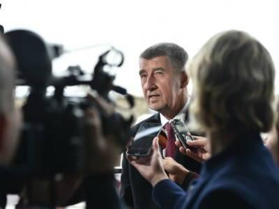 В Чехии потребовали от Путина саммита с Россией по примеру его встречи с Байденом
