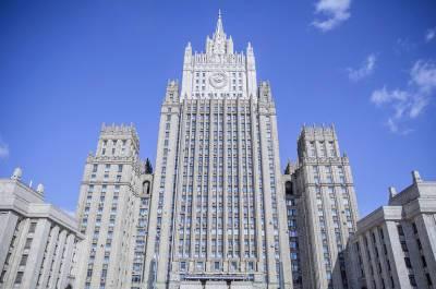 Названы сроки возвращения посла России в Вашингтон