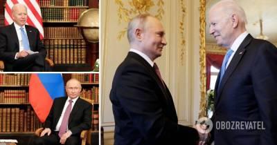 Встреча Путина и Байдена – эксперты оценили переговоры президентов России и США