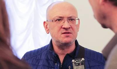 Депутата Максима Резника задержали по делу о наркотиках. Он считает это местью за критику Александра Беглова