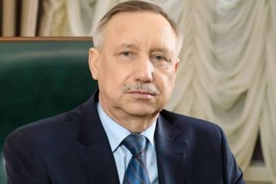 Беглов считает ситуацию с коронавирусом в Петербурге «непростой»