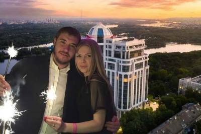 """Злидні і розкіш депутата """"ОПЗЖ"""" Кісільова: перекупка (ФОПівка) дружина та квартира за 25 мільйонів гривень"""