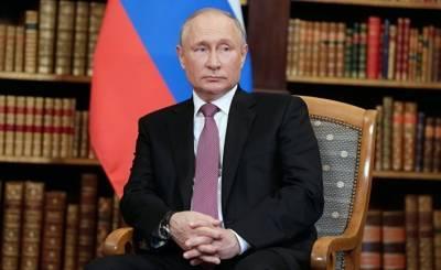 Lidovky: Путин зря ждет уважения от США. Россия для них играет второстепенную роль