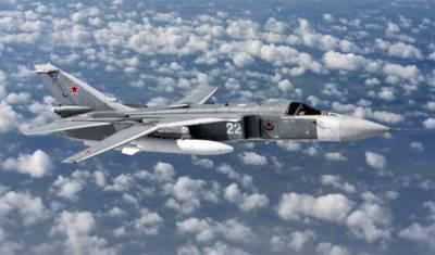 Литва обвинила РФ в нарушении воздушного пространства