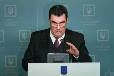 В СНБО после Женевского саммита выступили с заявлением по Минским соглашениям