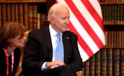 Советник президента США Салливан: Байден «напрямую бросил вызов» Путину по ряду вопросов
