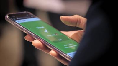Минобороны РФ: запрет на применение в частях импортных смартфонов останется