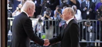 В Киеве началось прощание с иллюзиями по итогам встречи Путина с...