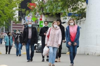 В Москве с 21 июня отменяется режим нерабочих дней