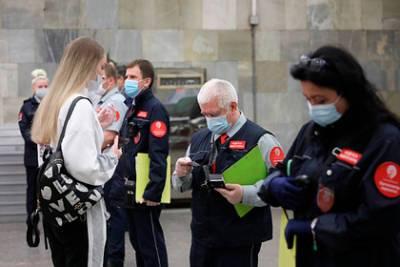 Сергей Собянин отменил режим нерабочих дней в Москве с 21 июня