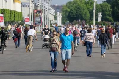 Режим нерабочих дней завершится в Москве 21 июня