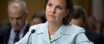 Нуланд рассказала, как долго будут действовать санкции США против РФ